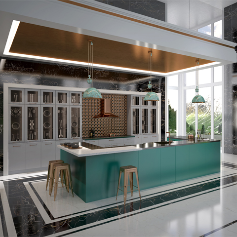 Кухня Фаворит 1