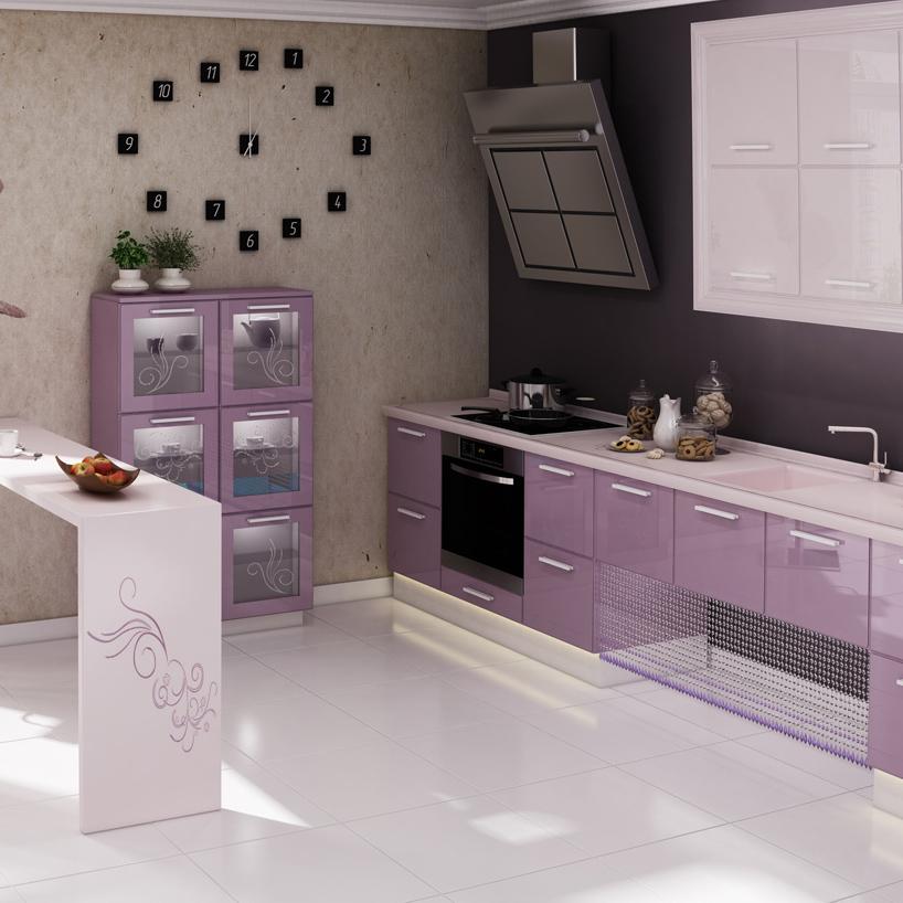 Кухня Фаворит 3 (Орабель)